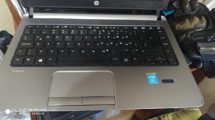 Portátil Hp Probook 430