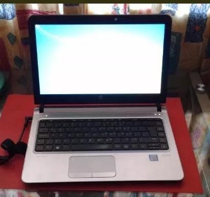 Portátil Hp Probook Corei5 Vendo o Cambio Macbook