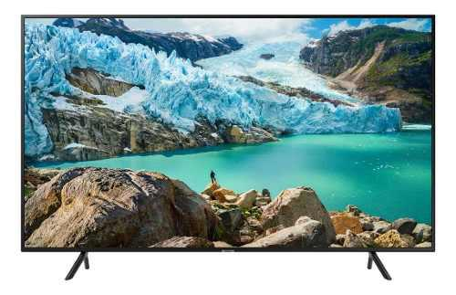 Televisor 43 Ru7100 Uhd 4k Smart Plano Garantía 1 Año
