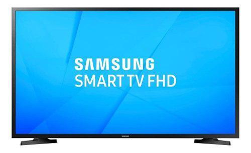 Televisor Samsung 43 Smart Tv, 4k, Un43nu7100kxzl