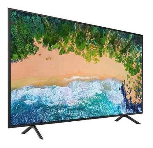 Televisor Samsung 70ru7100 70p 2019 Smart Tv 4k Bluetooth