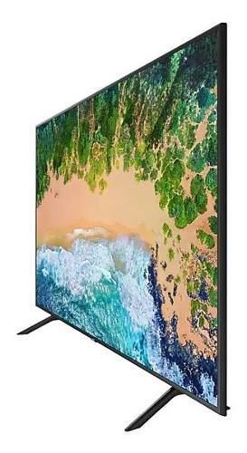 Tv Samsung 55 Pulgadas 4k Referencia Ru7100