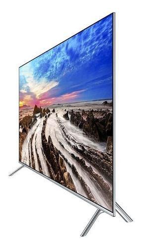 Tv Samsung 82 Pulgadas Smart Tv Full Uhd Ultra Hd 4k Nu800