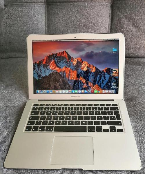 Vendo O Cambio Macbook Air 13.3 2015