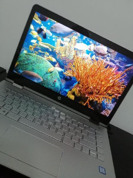 Vendo Portátil Hp Pavilion X360 Core I7