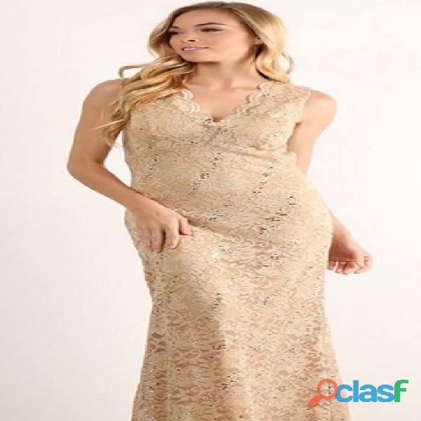 Alquiler de vestidos de fiesta elegantes para mujer en