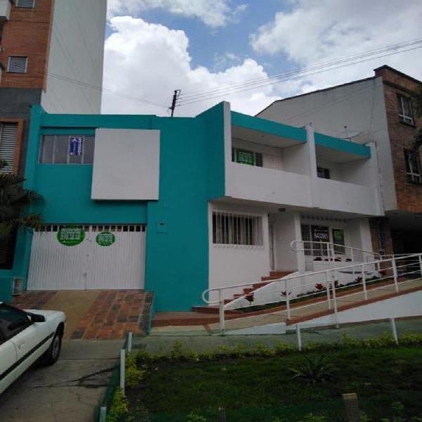 Arriendo Casa Negocio BOLARQUI Bucaramanga Inmobiliaria