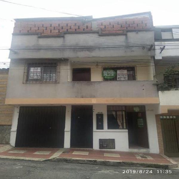 Arriendo Casa Negocio SAN MIGUEL Bucaramanga Inmobiliaria
