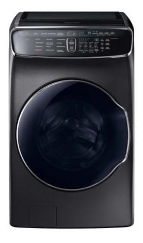 Lavadora Carga Frontal 24 Kg Flex Wv27m9900av Samsung