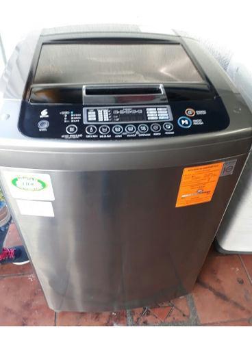 Lavadora Lg 35 Libras Poco Uso Con Garantía