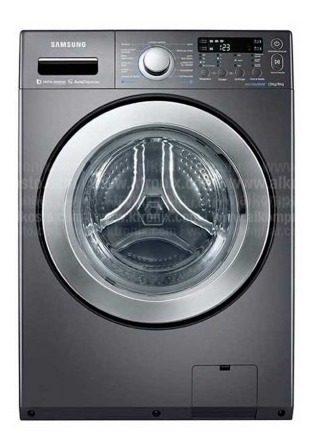 Lavadora/secadora Samsung Wd15f5k5asg/co