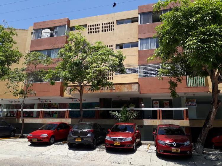 Local En Arriendo En Barranquilla Alto Prado Cod.