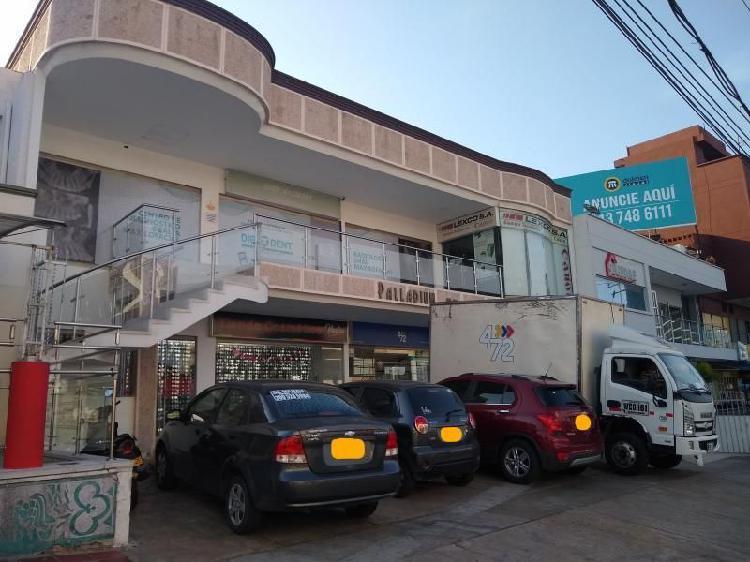 Local En Arriendo En Barranquilla El Porvenir Cod.