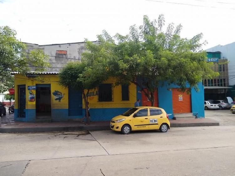 Local En Arriendo En Barranquilla El Rosario Cod.
