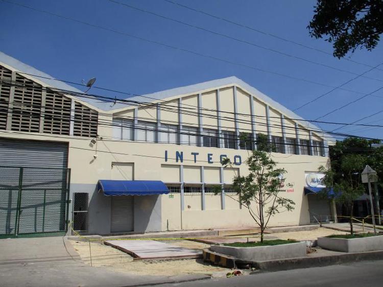 Local En Arriendo En Barranquilla La Concepcion Cod.
