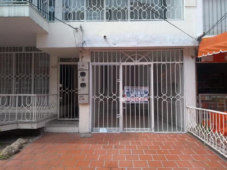 Local En Arriendo En Cúcuta Barrio Blanco Cod. ABPRV-1245