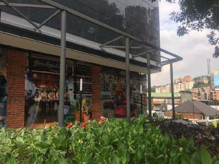 Local En Arriendo En Medellin Las Palmas Cod. ABMER203984