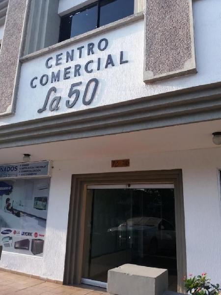 Oficina En Arriendo En Barranquilla El Prado Cod. ABFNC-7274