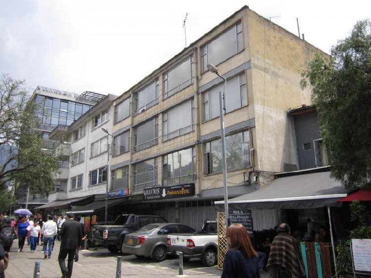 Oficina En Arriendo En Bogota Antiguo Country Cod. ABACE2997