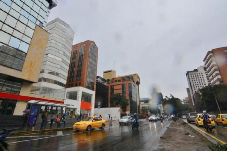 Oficina En Arriendo En Bogota El Nogal Cod. ABMUB2407