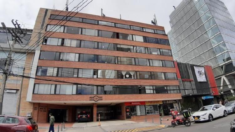 Oficina En Arriendo En Bogota El Retiro Cod. ABCBR2679