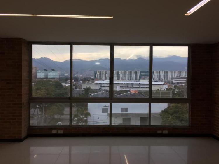 Oficina En Arriendo En Medellin El Poblado Cod. ABMER207152