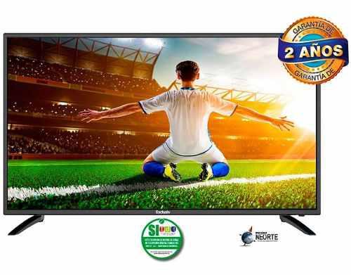 Televisor Exclusiv 40 Pae40d19 Full Hd Dvb-t2 No Smart