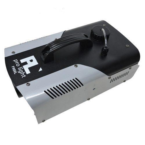 Maquina De Humo Salón De Eventos Inalamrbica F1500l