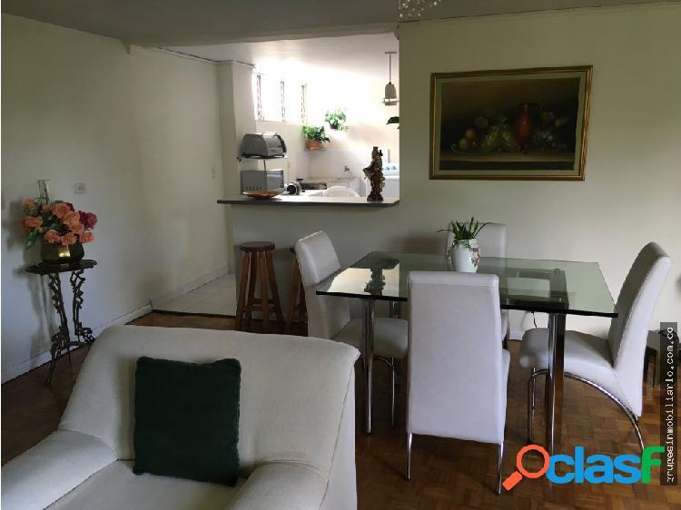 Apartamento en venta 112 mts2 El Velódromo