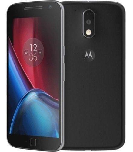 Motorola Moto G4 Plus 32gb Ram 3gb Huella 8 Nucleos