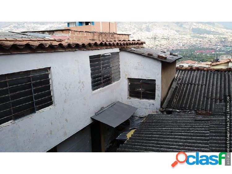 Se Vende Casa lote Barrio Cordoba,medellin