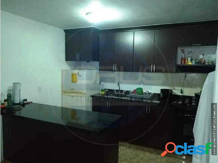 Se vende apartamento en Itagüi