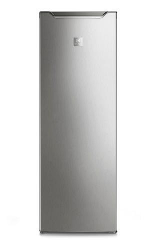 Congelador Vertical Electrolux Efup22p3hrg Gris 212 Litros