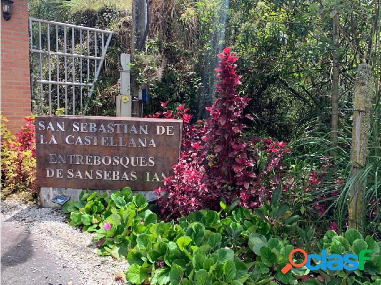 Lote Residencial en Venta en Loma del Escobero