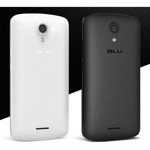 Celular Económico Barato Blu X8 Hd 5 5mpx - Envio Gratis