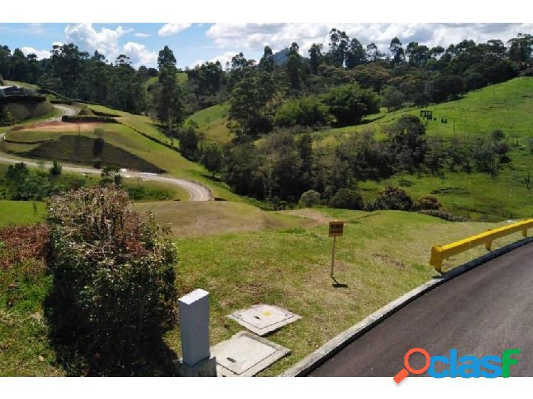Lote en Venta - La Ceja, Antioquia