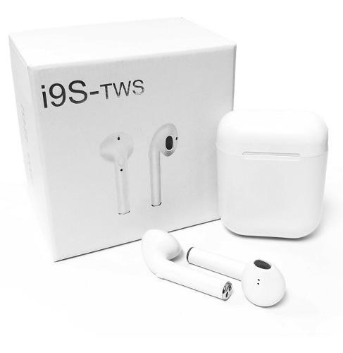 Audífonos Inalambrico Tipo Air Pods I9s Tws Mini Bluetooth