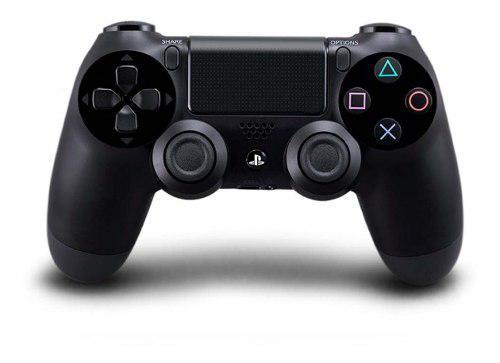 Control Ps4 Dualshock 4 2da Generación Generico Garantizado