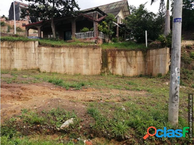Venta ultimos Lotes en Villeta Cundinamarca