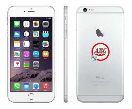 Celular Libre iPhone 6 Plus 16gb Lte 5,5 8mp 1ram ! Promo !