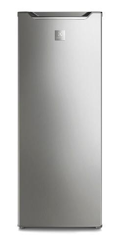 Congelador Vertical Electrolux Efup17p3hrg Gris 163 Litros