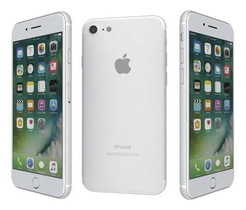 iPhone 7 256gb Libre Usado Factura Garantía 3 Meses Colores