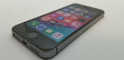 iPhone Se 16gb Libre Factura Envio Gratis Y Obsequio