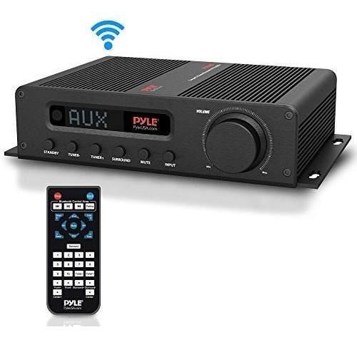 Amplificador De Audio Para El Hogar Inalambrico Bluetooth 10