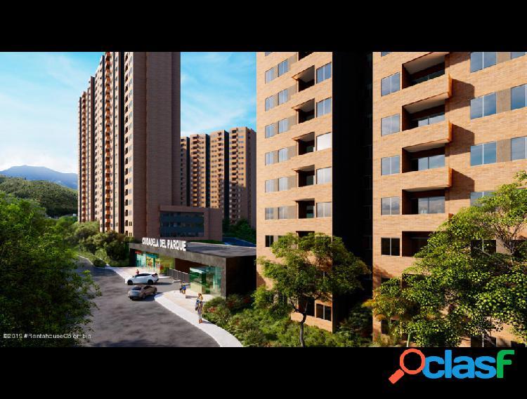 CIUDADELA DE PARQUE, Apartamento en venta Itagui