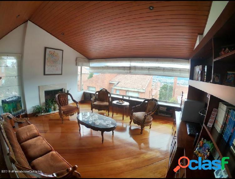 En venta Casa Cerros de Suba CO RAH: 19-1321