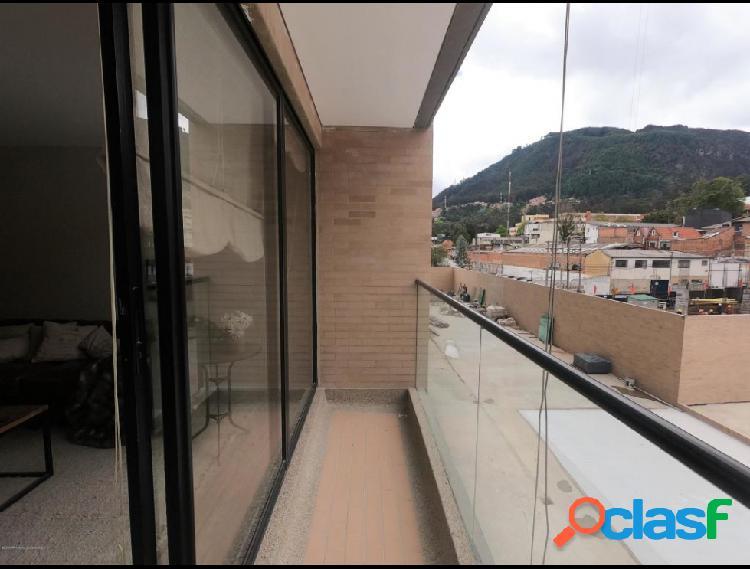 FRONTIER, Apartamento en venta Bogota D.C.