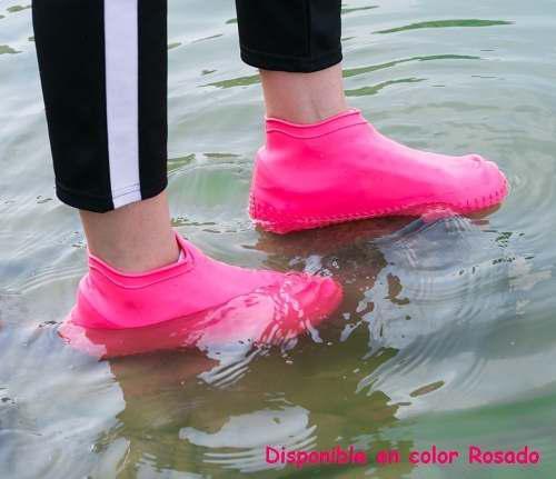 Funda Protectora En Silicona Para Zapatos, Tenis, Calzado