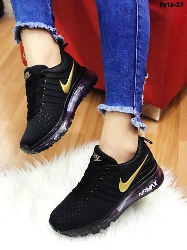 Hermoso Tenis Nike Mujer Envió Gratis Calidad Garantizada