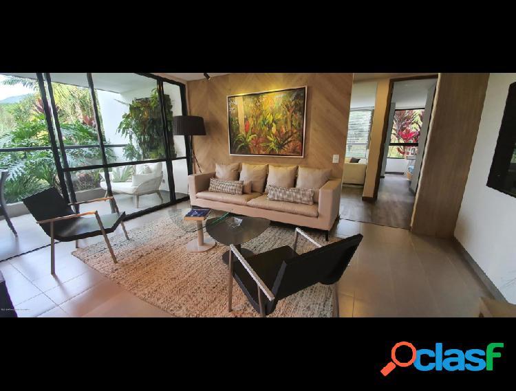 PUNTA DEL PARQUE, Apartamento en venta Envigado
